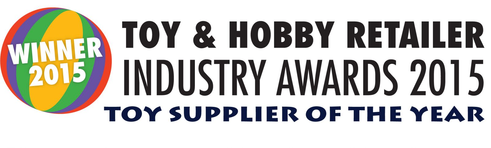 Kaleidoscope 2015 Toy Supplier of the YEAR