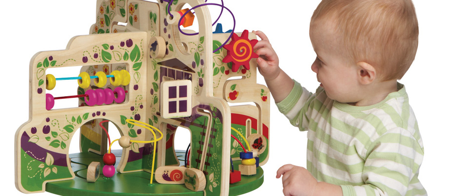 3-5 Year old Toys Development Skill Building MH212280