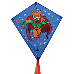 KiteSuperFoxy