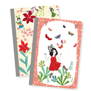 Chichi little notebooks(1)