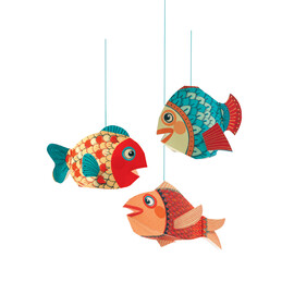 Little fishes(1)