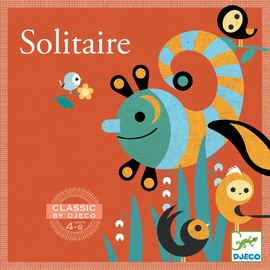 Solitaire(1)