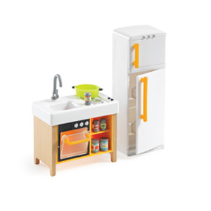 Compact Kitchen(1)
