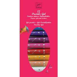 12 gel pastels - Sweet(1)