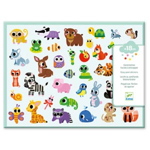 StickersBabyAnimals