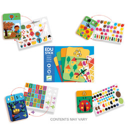 8 Assorted Eduludo(1)