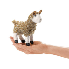 Finger Mini Alpaca(3)