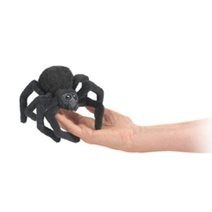 Finger Mini Spider(3)