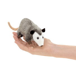 Finger Mini Opossum(3)