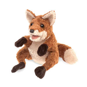 Animal Fox, Crafty(1)