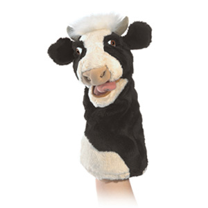 Moo Cow Stage Puppet(1)