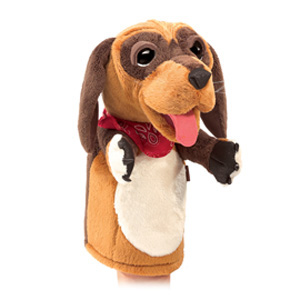 Dog Stage Puppet(1)