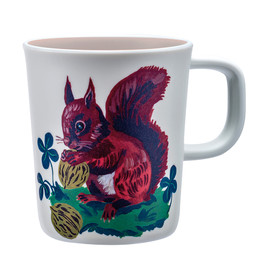 Mug Squirrel(1)