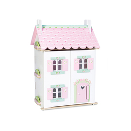 Sweetheart Cottage W/Furn (1)