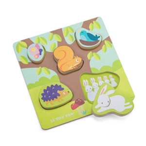 Petilou Baby CountingPuzzle(1)