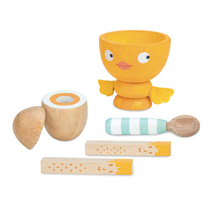 Egg Cup Set Chicky-Chick