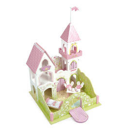 Fairybelle Palace (1)