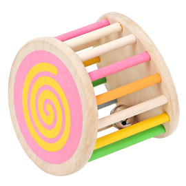 My Giant Bell Rattle Roller(1)