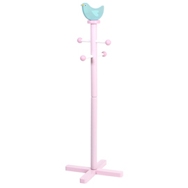 Pink Coat Stand(1)