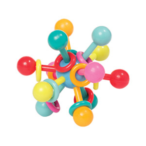 Atom Teether Toy(1)