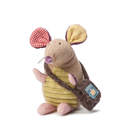 Stitch Patchwork Mouse(1)