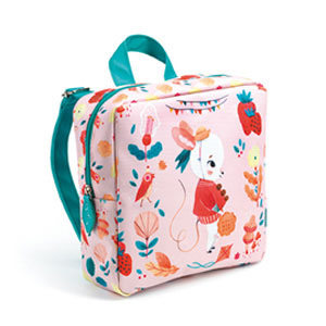 Preschool Bag Mouse