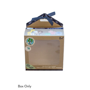 96006-LionZoo BOX ONLY