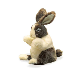 Rabbit, Dutch Baby Puppet