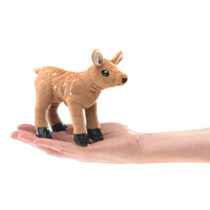 Fawn, Finger(3)