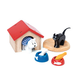 Pet Set Dollshouse