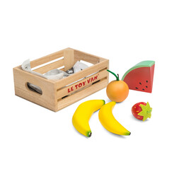Fruits Five A day Crate