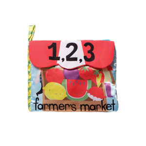 Farmer'sMarketCountingBook