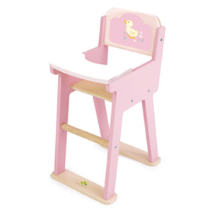 Sweetiepie Dolly High Chair