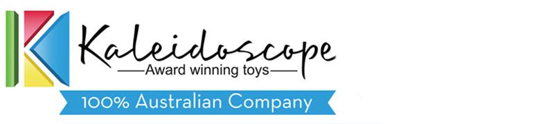 Kaleidoscope Australian Toy Distributor | Supplier